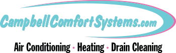 Campbell Comfort Systems logo